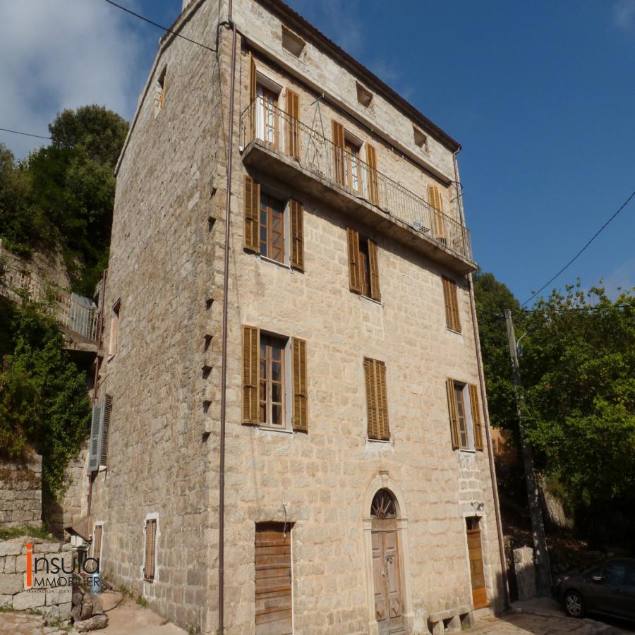 Image_6, Appartement, Serra-di-Scopamène, ref :10916-20