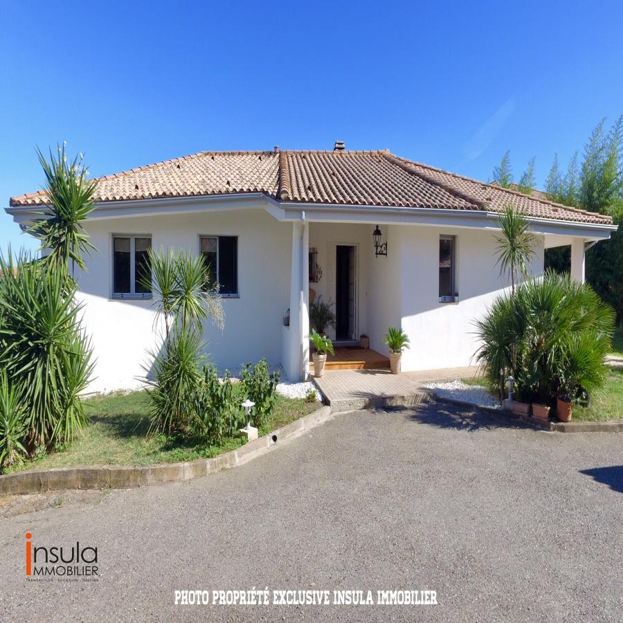 Image_11, Villa, Moriani plage, ref :155-13