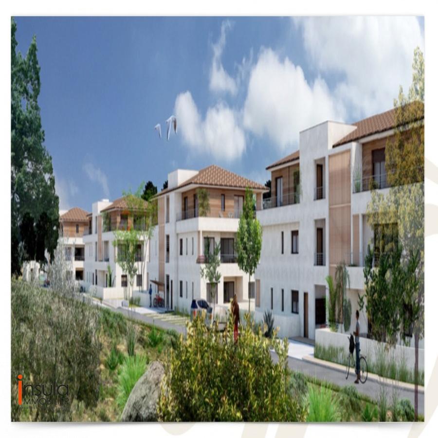 Image_1, Appartement, Porto-Vecchio, ref :100818-A3-B3-20