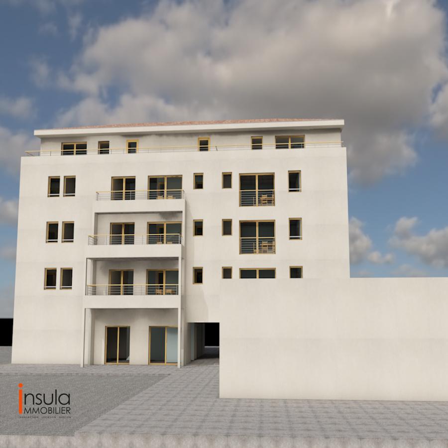 Image_2, Appartement, Porto-Vecchio, ref :130917-13-20
