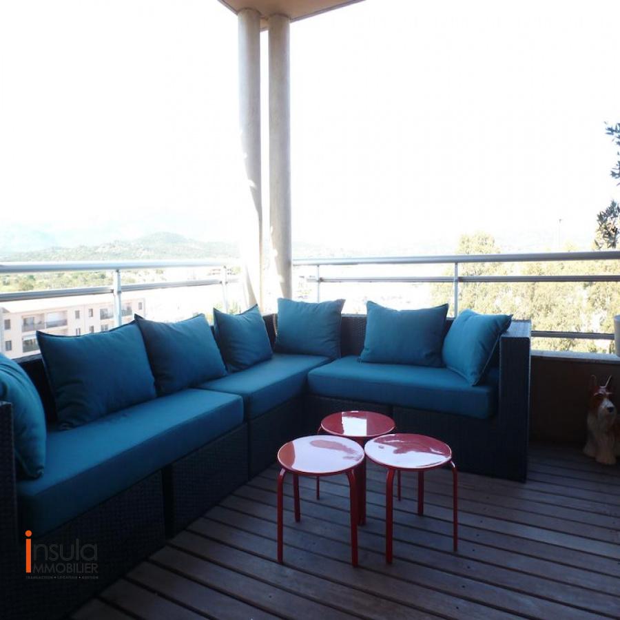Image_6, Appartement, Porto-Vecchio, ref :NV02-20