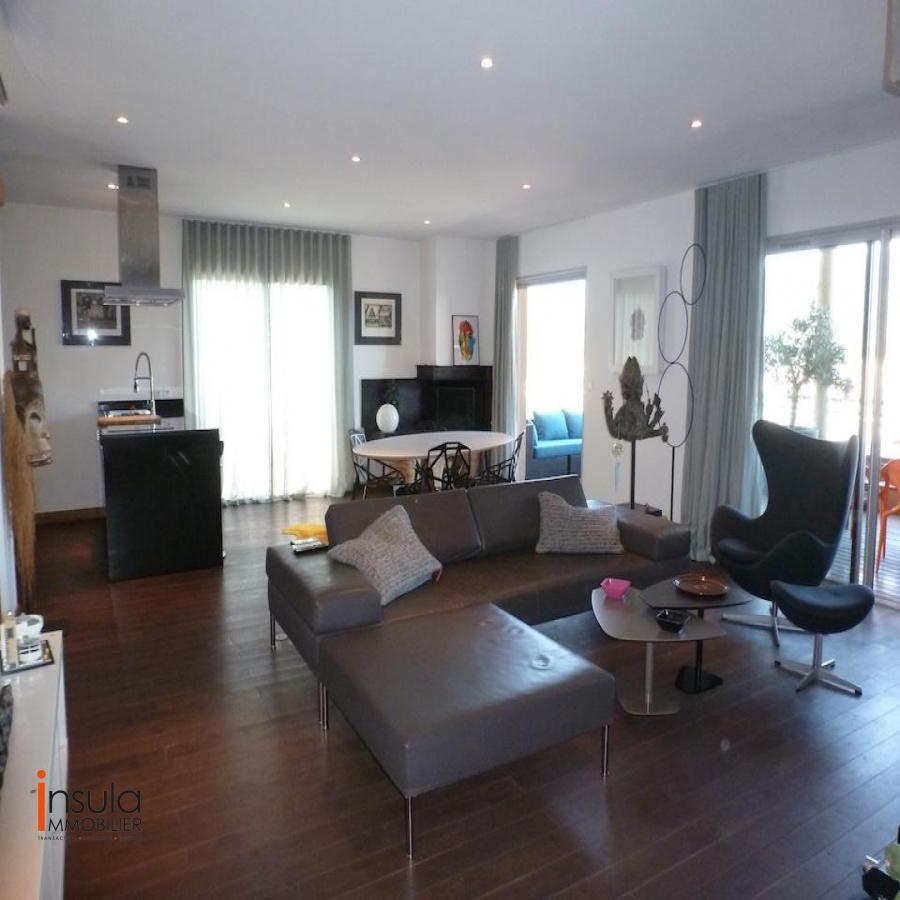Image_1, Appartement, Porto-Vecchio, ref :NV02-20