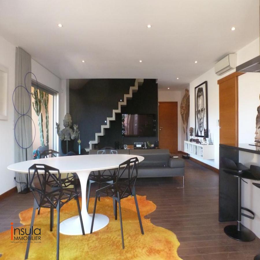 Image_2, Appartement, Porto-Vecchio, ref :NV02-20