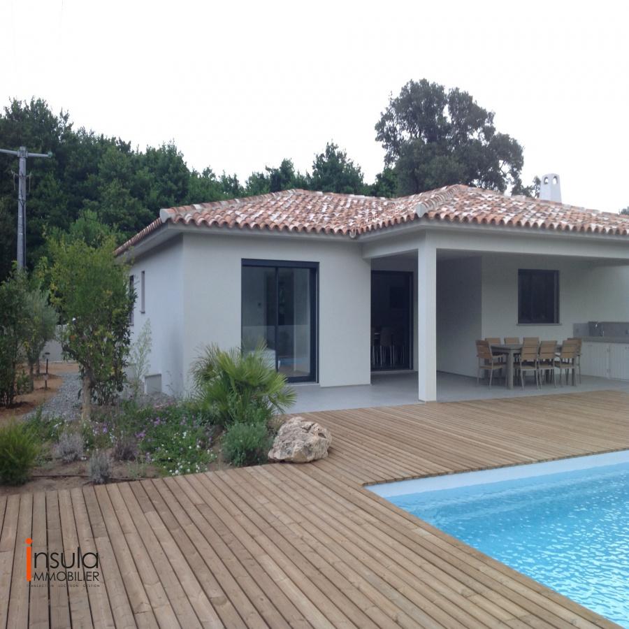 Image_1, Villa, Ste lucie de porto vecchio, ref :061217-20