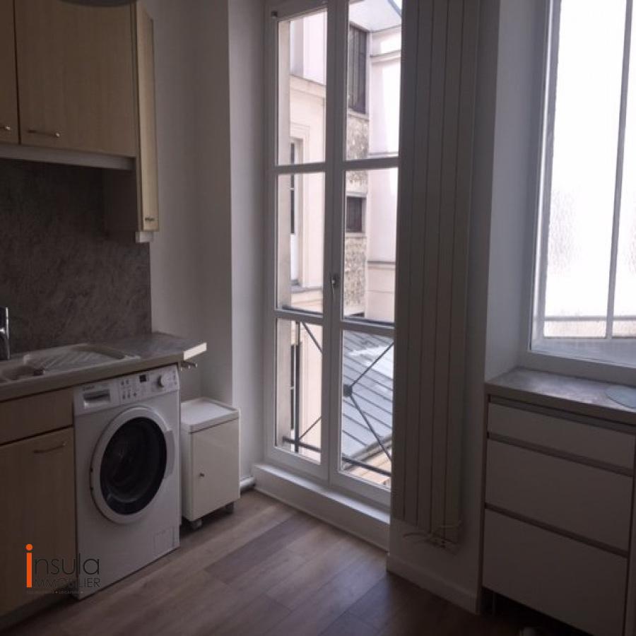 Image_7, Appartement, Paris, ref :10072172
