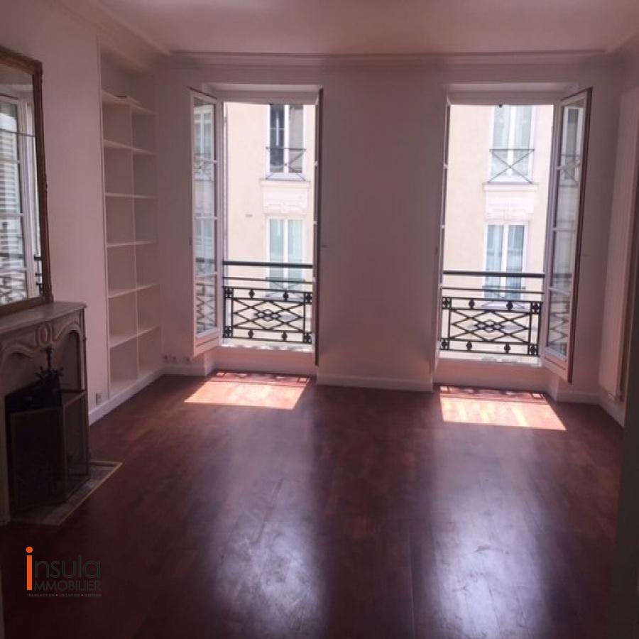 Image_2, Appartement, Paris, ref :10072172