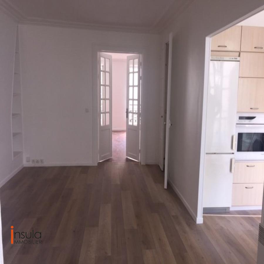 Image_3, Appartement, Paris, ref :10072172