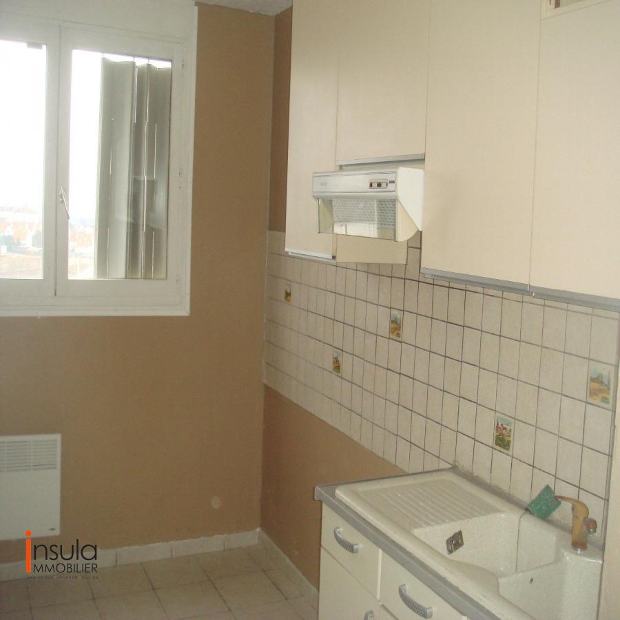 Image_4, Appartement, Montargis, ref :94039010