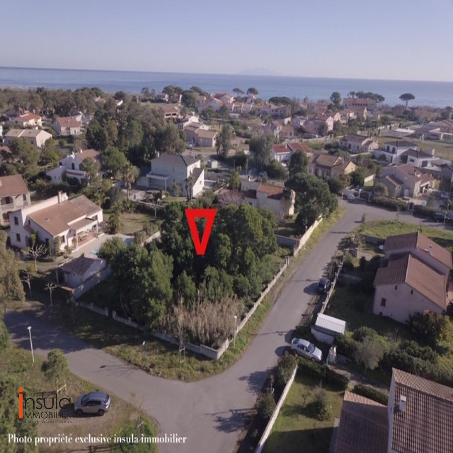 Image_1, Villa, Bastia, ref :184-14