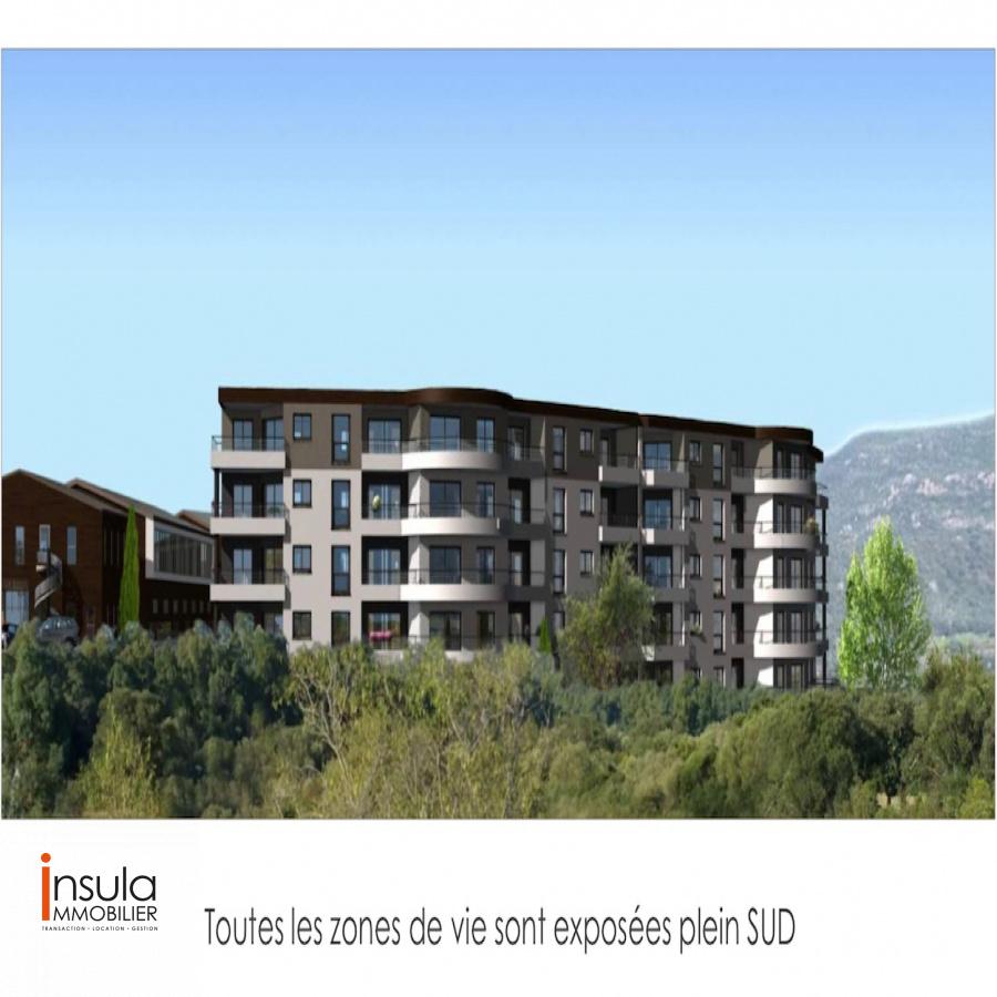 Image_1, Appartement, Porto-Vecchio, ref :DVIP14-18