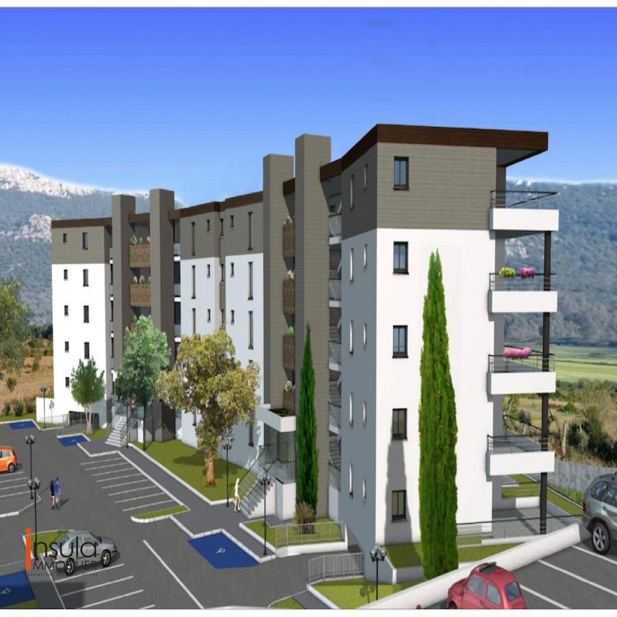 Image_2, Appartement, Porto-Vecchio, ref :DVIP14-18