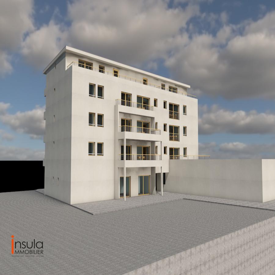 Image_1, Appartement, Porto-Vecchio, ref :130917-14-20