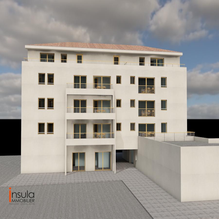 Image_2, Appartement, Porto-Vecchio, ref :130917-14-20