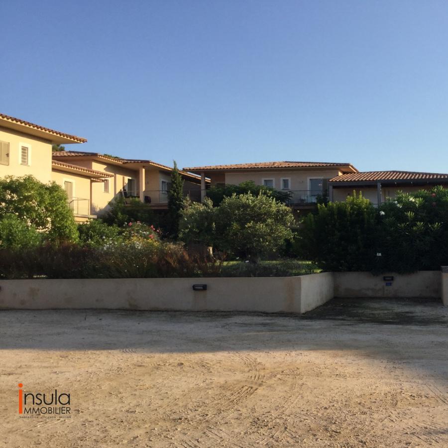 Image_2, Rez de jardin, Ste lucie de porto vecchio, ref :20817-20