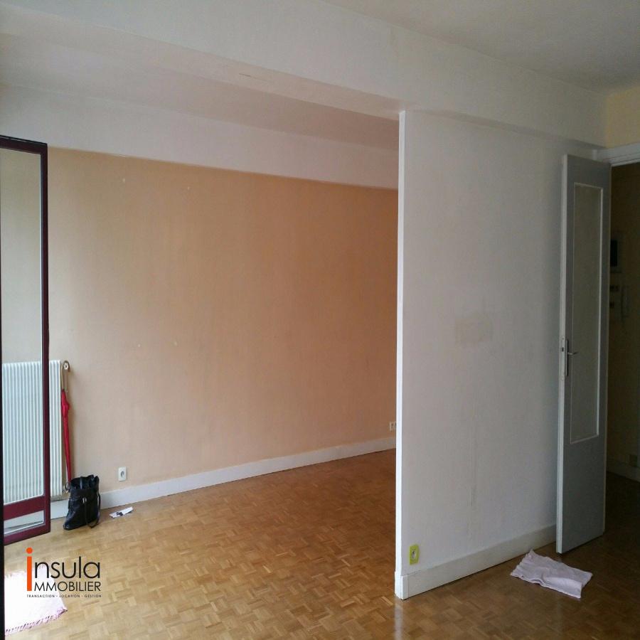 Image_1, Appartement, Paris, ref :10877725