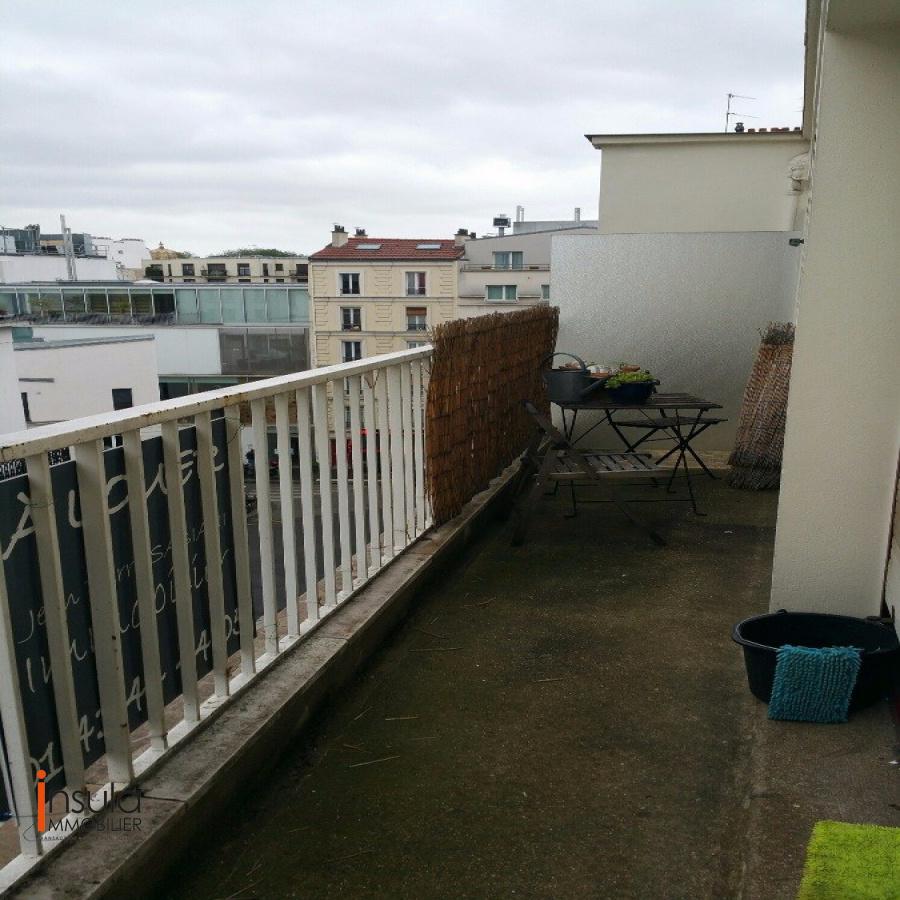 Image_5, Appartement, Paris, ref :10877725