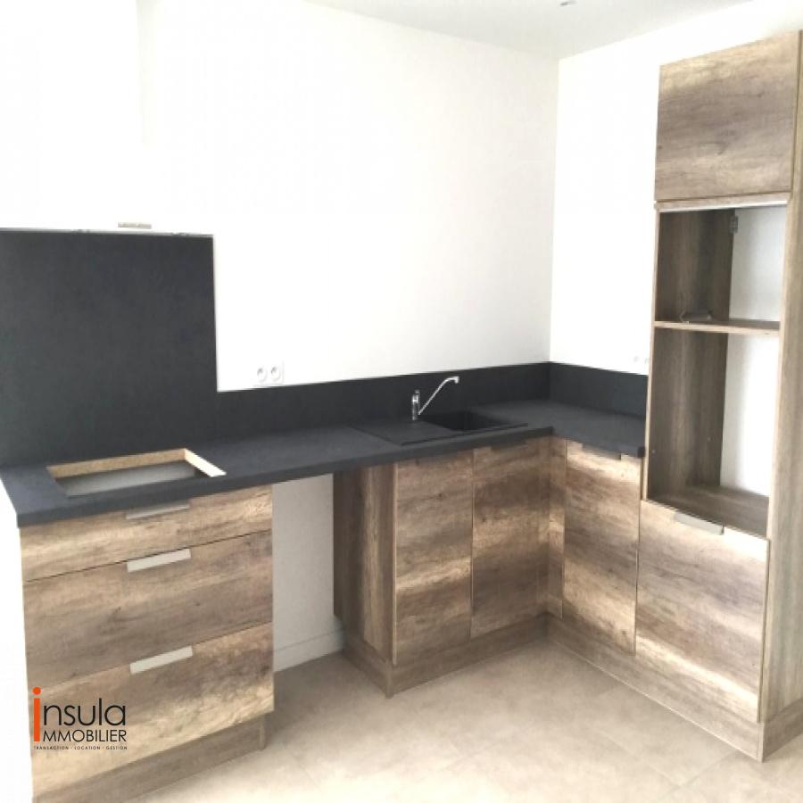 Image_5, Appartement, Porto-Vecchio, ref :040318-33-21